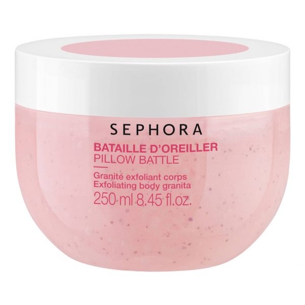 Sephora Gommage Corps - Bataille D'oreiller